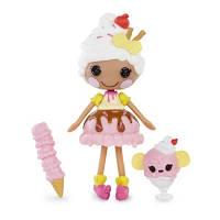 Кукла MINILALALOOPSY Пикник ВКУСНЯШКА с аксессуарами Lalaloopsy 544548