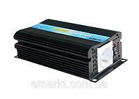 Инвертор с чистой синусоидой MLP-600W 12V