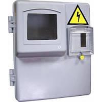Пластиковый ящик КДЕ-1 под