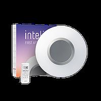 Светодиодный светильник INTELITE mini 40Вт 2700-65К круг NEW