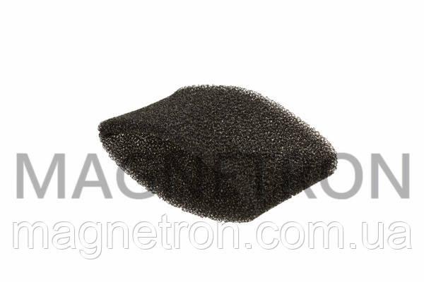 Фильтр поролоновый в контейнер для пылесосов DeLonghi 5319190011, фото 2