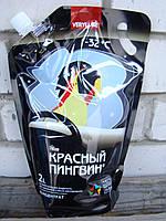 Омыватель лобового стекла «Красный Пингвин», 2 л