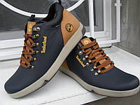 Спортивная зимняя обувь Timberland