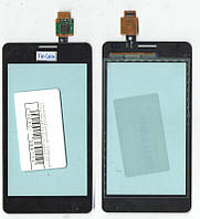 Сенсор Sony D2004 Xperia E1, D2005 Xperia E1, D2104 Xperia E1 DS, D2105 Xperia E1 DS, D2114 Xperia E