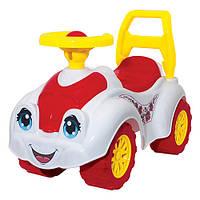Детская машинка-каталка для прогулок 3503 Технок