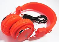 Беспроводные наушники ATLANFA AT-7607 (с MP3 плеером и FM радио)