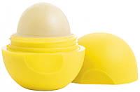 Бальзам для губ EOS Smooth Sphere Lip Balm Lemon Drop SPF15 (Лимон)