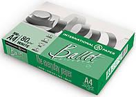 Бумага для принтера Балет A4 пл 80  500 лист