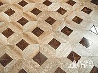 1592-2 - Ламинат Tower Floor Parquet 33 класс, 8 мм