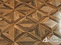 8107-4 - Ламинат Tower Floor Parquet 33 класс, 8 мм