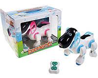 Интерактивная собака-робот 2099 Космопес р/у, говорящая