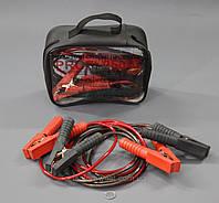 Провода для прикуривания PROFI 250 А - 2,5 м., стартовые пусковые провода для автомобиля