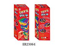 Детские логические игры, настольные игры для компании. Логика ER23064. Логические игрушки. Игра Логика 6833