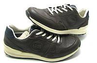 Мужские кроссовки Еcco 14 кожа оригинал