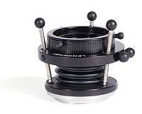 Lensbaby Control Freak with Double Glass Optic на Canon Nikon Sony Pentax