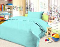 Детское постельное белье Горошек бязь