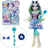 """Детская кукла Ever after High Кристал Винтер из м/ф """"Зачарованная зима"""""""