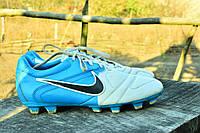 Футбольные бутсы  Nike (оригиналы), 28.5 см, 44.5 размер.