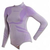 Термободи женское Gatta Body (женское термобелье, бесшовное, дышащее)