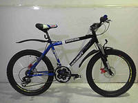 "Велосипед горный Azimut Dakar 24""335 G-FR-D"