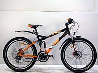 Велосипед горный Azimut Race 26*109 G-FR-D