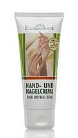 Krauterhof Крем ежедневный для рук и ногтей с витаминами в тубе