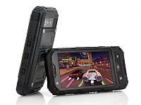 "Смартфон  Land Rover A8 black-black IP67 (2SIM) 4"" 1/8 GB 5/0,3 Мп оригинал Гарантия!"