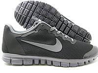 Кроссовки мужские Nike Free Run 3.0 V5 Reflect Silver Оригинал
