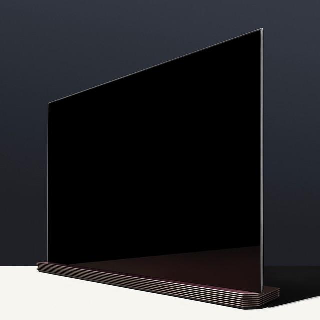 Обзор флагманского 65-дюймового OLED-телевизора LG 65G6V