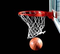 Баскетбол. Мячи и форма
