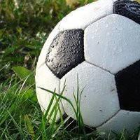 Футбол. Мяч. Форма.