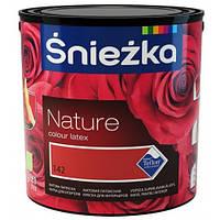 Снєжка Nature Color Latex