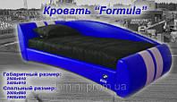 """Кровать FORMULA """"BMW"""""""