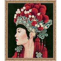 Набор для вышивания Lanarte PN-0148510 Восточная красота