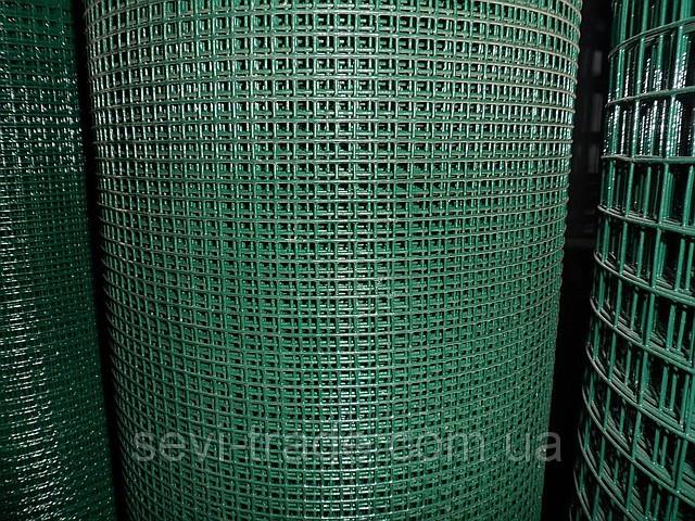 металлические решётки с полимерным покрытием