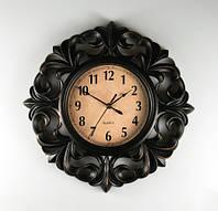 Красивые настенные часы (41см)