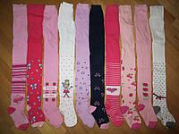 Колготы на девочек ARMANDO оптом из Венгрии 1-3,4-6,7-9,10-12 лет , фото 1