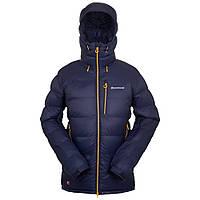 Куртка Montane Black Ice Jkt 2.0 - Primaloft Gold Down 2016 Antarctic Blue