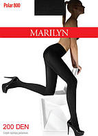 Теплые колготы Marilyn POLAR 800