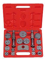 Набор инструмента для ремонта тормозных цилиндров 18 пр. FORCE 65805