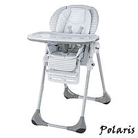 Кресло для кормления высокое Polly 2 в 1 ТМ CHICCO Polaris Италия