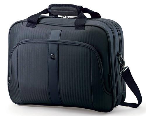 Сумка-портфель премиум класса для ноутбука 15,6 дюймов Carlton 062J022;01