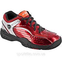 Детские кроссовки Yonex SHT-308 JR (metallic red)