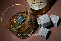 Камни для виски Whiskey Stones (8 штук) оригинальный подарок