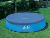 Чехол тент Intex 58938 для бассейна 305 см 28021