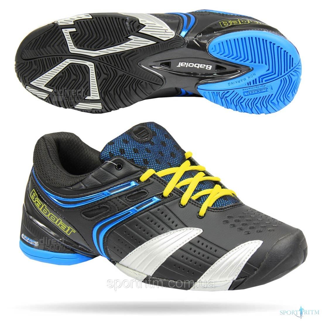 Теннисные кроссовки Babolat - купить теннисную обувь