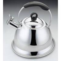 Чайник со свистком Berghoff 2800867 Cook&co 2,5 л