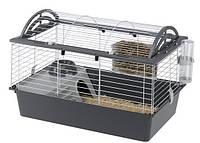 Клетка CASITA 80-клетка для кроликов, шиншилл.78 х 50 х 48 см