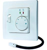 Механический терморегулятор для теплого пола Eberle FRe F2A–50