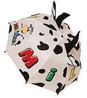 Детский зонт 3D D-55 cow